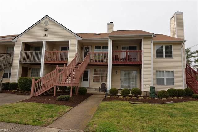 3730 Towne Point Rd B, Portsmouth, VA 23703 (#10367011) :: Berkshire Hathaway HomeServices Towne Realty
