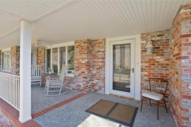 41 Owens Rd, Newport News, VA 23602 (MLS #10367021) :: AtCoastal Realty
