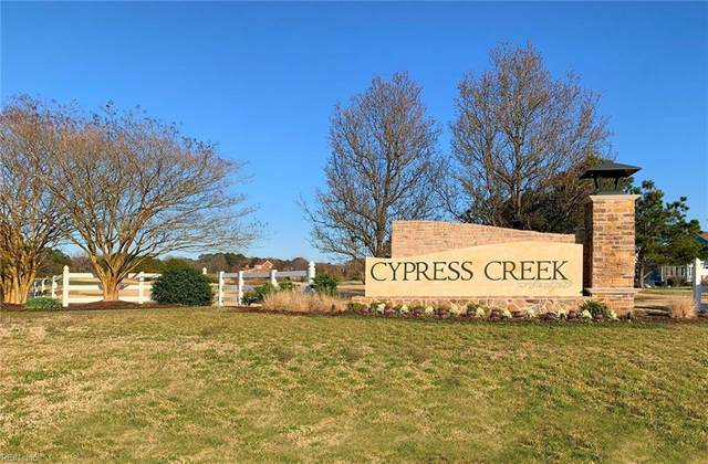 1003 Cypress Creek Pw, Isle of Wight County, VA 23430 (#10367028) :: Berkshire Hathaway HomeServices Towne Realty