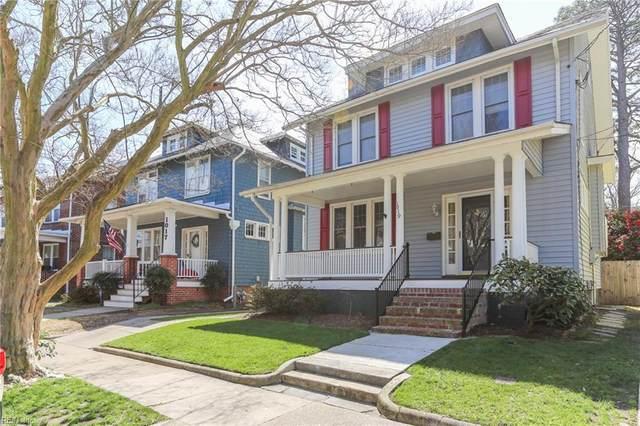 1019 Brandon Ave, Norfolk, VA 23507 (#10367048) :: The Bell Tower Real Estate Team
