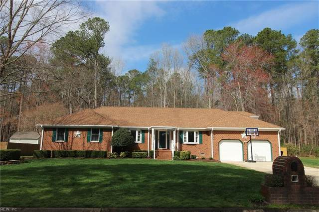 1736 Wild Duck Xing, Chesapeake, VA 23321 (#10367049) :: The Bell Tower Real Estate Team
