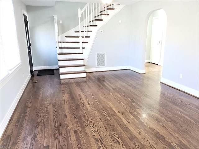 2 E Southampton Ave, Hampton, VA 23669 (#10367055) :: Berkshire Hathaway HomeServices Towne Realty