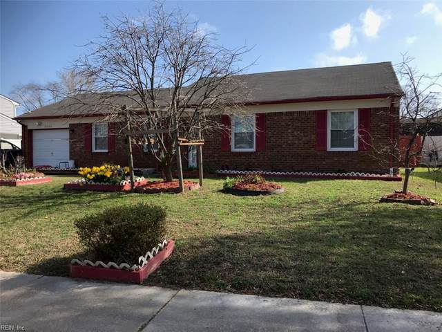 2065 Susan Lee Ln, Virginia Beach, VA 23464 (#10367060) :: Encompass Real Estate Solutions