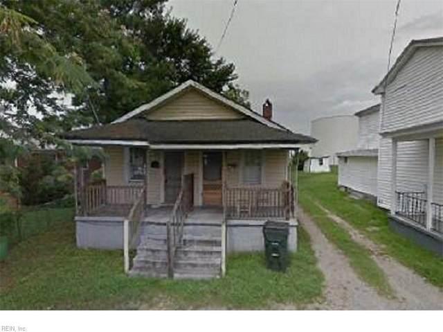 403 Culloden St, Suffolk, VA 23434 (#10367073) :: Rocket Real Estate