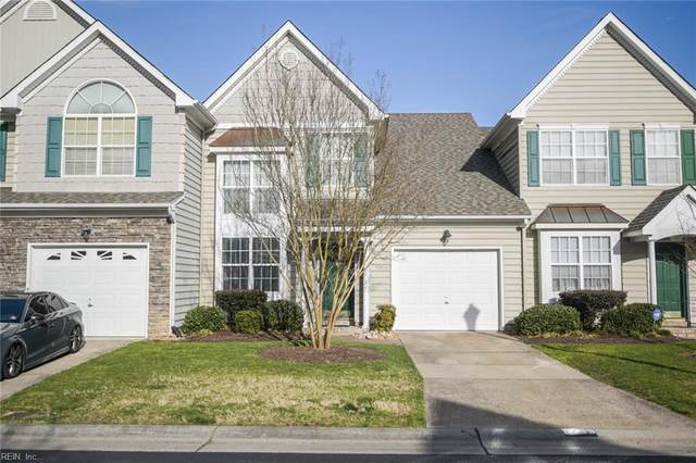 1703 Sawgrass Ln, Portsmouth, VA 23703 (#10367081) :: The Bell Tower Real Estate Team