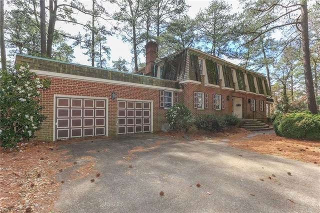 1301 Pamela Pl, Norfolk, VA 23509 (#10367095) :: Abbitt Realty Co.