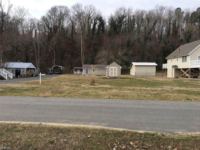LOT 14 Villa Rd, Surry County, VA 23890 (#10367114) :: Tom Milan Team