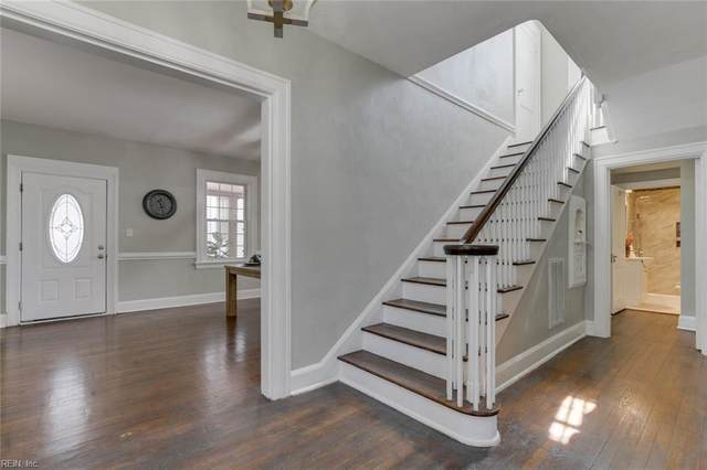 3903 High St, Portsmouth, VA 23707 (#10367121) :: The Bell Tower Real Estate Team
