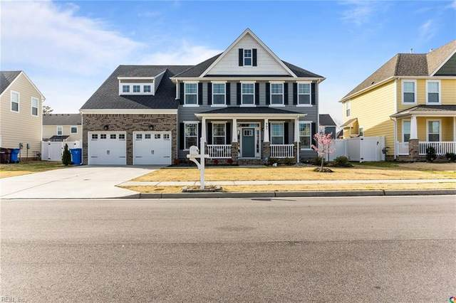 905 Skipperlin Way, Chesapeake, VA 23323 (#10367122) :: Crescas Real Estate