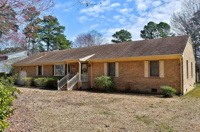 2949 Tyre Neck Rd, Chesapeake, VA 23321 (#10367137) :: Berkshire Hathaway HomeServices Towne Realty