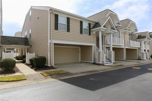 3919 Filbert Way, Virginia Beach, VA 23462 (#10367149) :: Verian Realty
