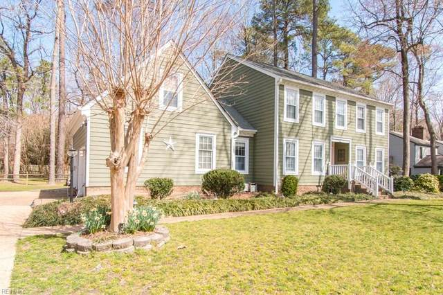 311 Tides Rn, York County, VA 23692 (#10367159) :: Berkshire Hathaway HomeServices Towne Realty
