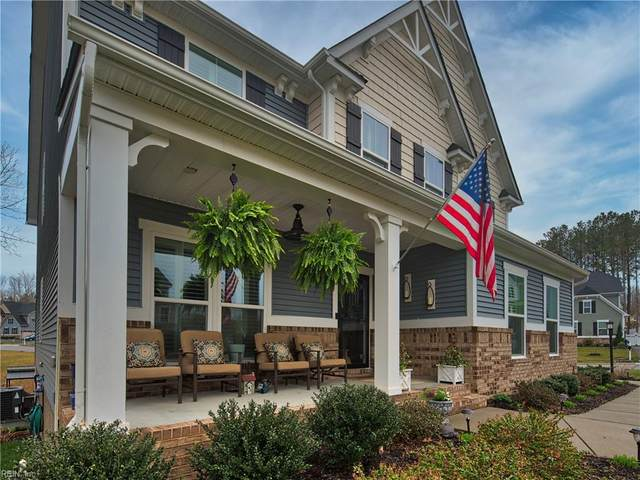 15724 Cambria Cove Blvd, Chesterfield County, VA 23112 (#10367168) :: Berkshire Hathaway HomeServices Towne Realty