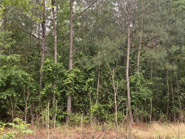 8.76AC Leafwood Rd, Suffolk, VA 23437 (#10367174) :: Berkshire Hathaway HomeServices Towne Realty