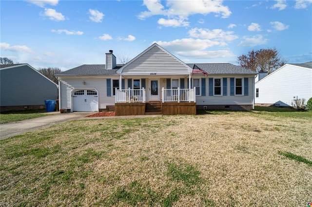 2334 Locks Lndg, Chesapeake, VA 23323 (#10367179) :: Encompass Real Estate Solutions