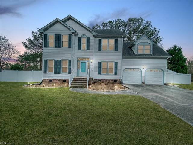 413 Ventosa Dr, Chesapeake, VA 23322 (#10367184) :: The Bell Tower Real Estate Team