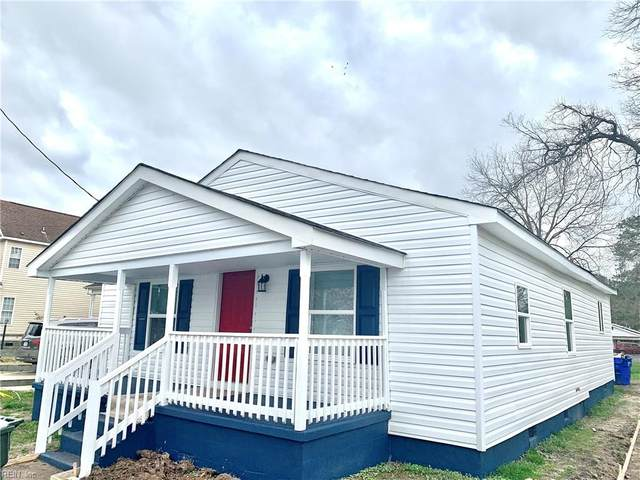 711 Battery Ave, Suffolk, VA 23434 (#10367193) :: Verian Realty