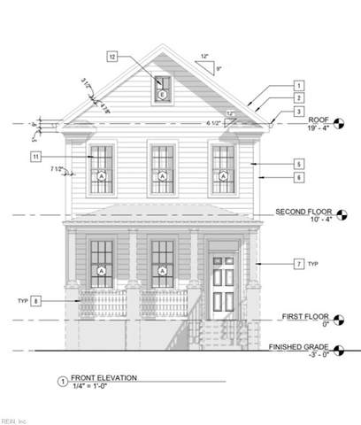 961 Gordon Ave, Norfolk, VA 23504 (#10367209) :: Atlantic Sotheby's International Realty