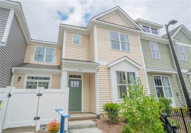 1409 Union Pacific Way, Suffolk, VA 23435 (#10367210) :: RE/MAX Central Realty