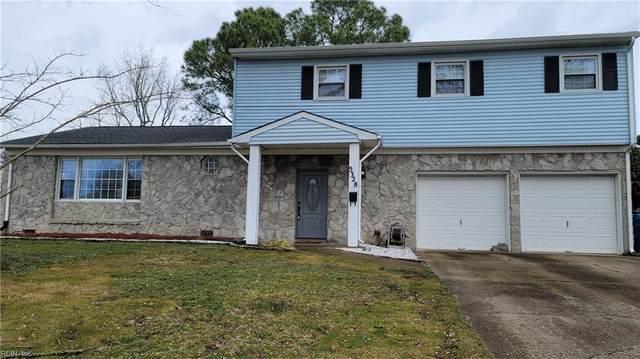 5328 Thornbury Ln, Virginia Beach, VA 23462 (#10367233) :: Team L'Hoste Real Estate