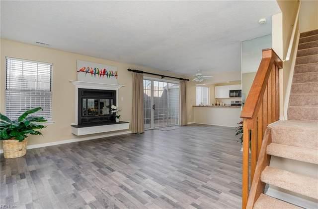 3430 Marabou Ln, Virginia Beach, VA 23451 (#10367242) :: Berkshire Hathaway HomeServices Towne Realty