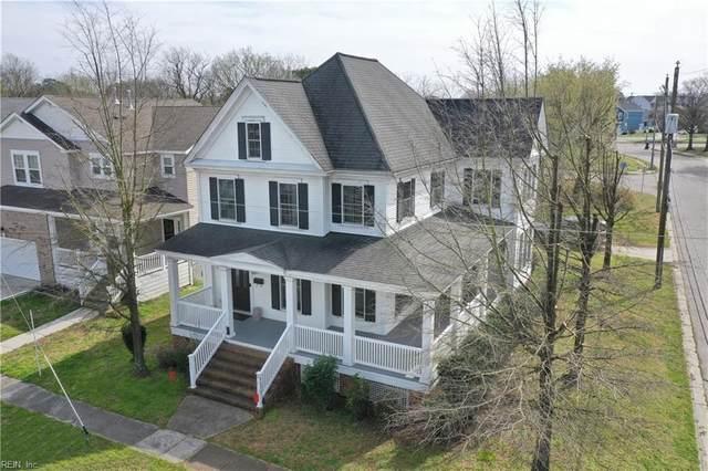 303 Poplar Ave, Norfolk, VA 23523 (#10367253) :: The Bell Tower Real Estate Team