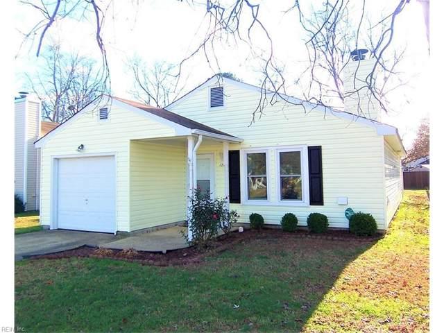 1216 Quarter Path Trl, Chesapeake, VA 23320 (#10367255) :: The Bell Tower Real Estate Team