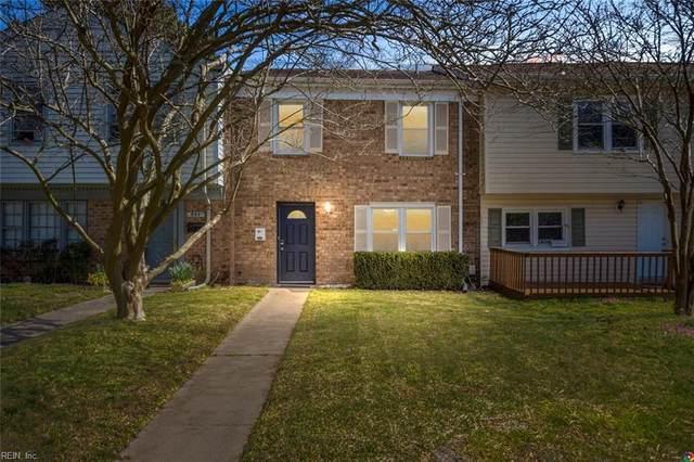 880 Westminster Ln, Virginia Beach, VA 23454 (#10367269) :: Berkshire Hathaway HomeServices Towne Realty