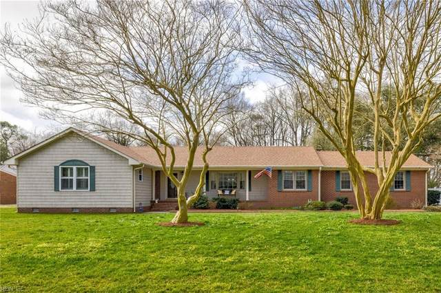 2905 Harbor Rd, Suffolk, VA 23435 (MLS #10367271) :: AtCoastal Realty