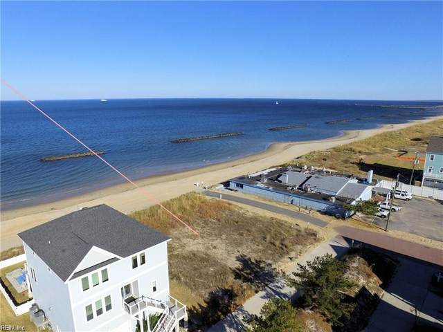 4042 E Ocean View (& 4044) Ave, Norfolk, VA 23518 (#10367278) :: Berkshire Hathaway HomeServices Towne Realty