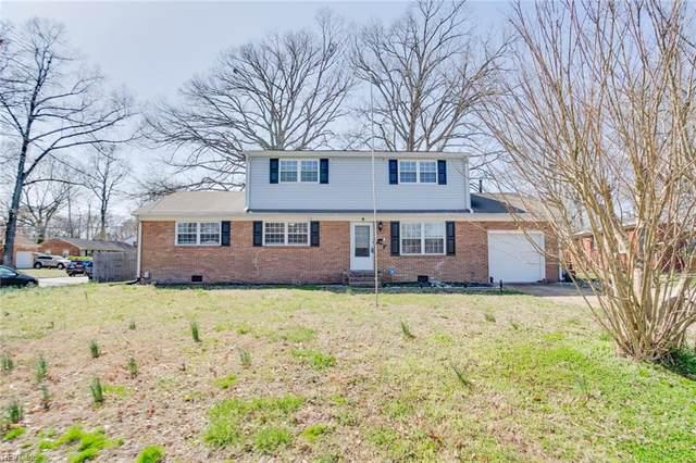 881 Lucas Creek Rd, Newport News, VA 23608 (#10367279) :: Atlantic Sotheby's International Realty