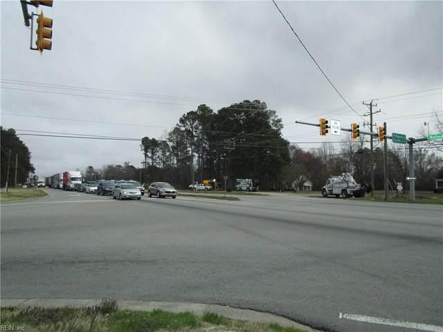 2000 Holland Rd, Suffolk, VA 23434 (#10367290) :: Abbitt Realty Co.