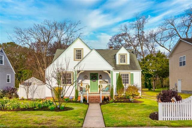 120 Sandpiper Dr, Portsmouth, VA 23704 (#10367301) :: Berkshire Hathaway HomeServices Towne Realty