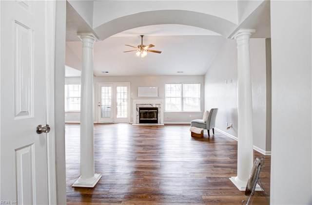8 Cranes Cv, Hampton, VA 23669 (#10367307) :: The Kris Weaver Real Estate Team