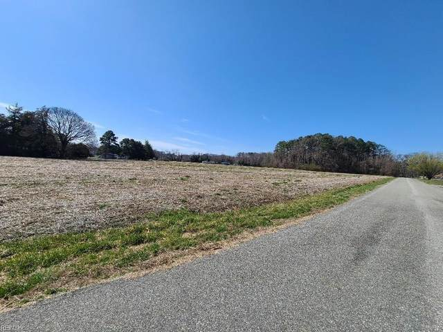 1.64AC Plantation Rd, Northumberland County, VA 22435 (#10367308) :: Kristie Weaver, REALTOR