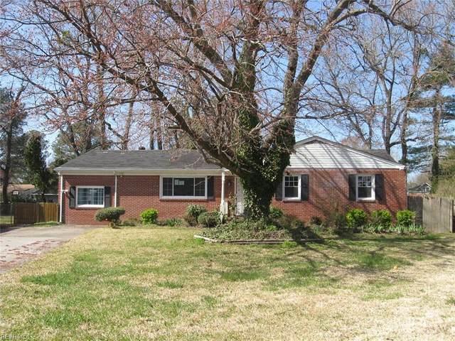 1016 Tradewinds Rd, Virginia Beach, VA 23464 (#10367315) :: Berkshire Hathaway HomeServices Towne Realty