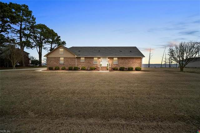 1024 Bateman Dr, Pasquotank County, NC 27909 (#10367338) :: Berkshire Hathaway HomeServices Towne Realty