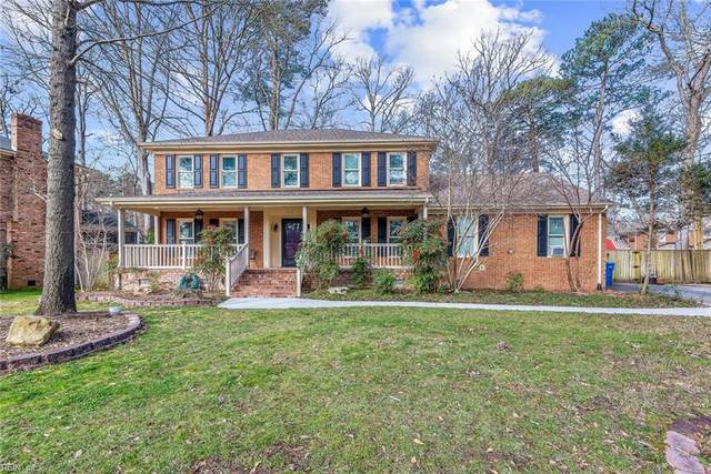 3012 Lord Bradford Ct, Chesapeake, VA 23321 (#10367340) :: Berkshire Hathaway HomeServices Towne Realty