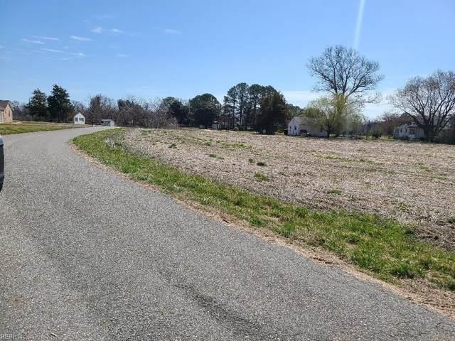 1.31AC Plantation Rd, Northumberland County, VA 22435 (#10367341) :: Kristie Weaver, REALTOR