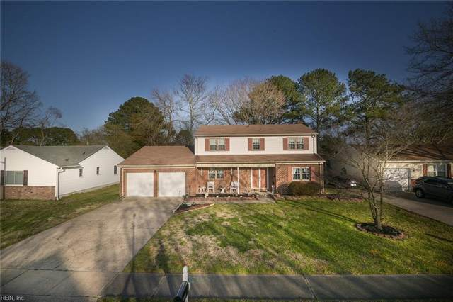 5426 Hunt Club Dr, Virginia Beach, VA 23462 (#10367348) :: Berkshire Hathaway HomeServices Towne Realty