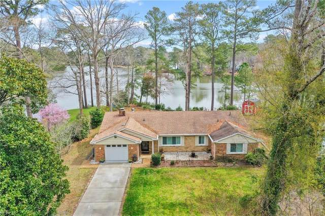 804 Five Point Rd, Virginia Beach, VA 23454 (#10367356) :: Atlantic Sotheby's International Realty