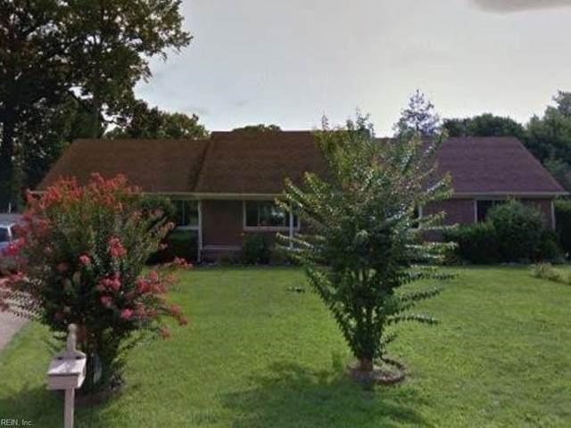 420 Redbrick Dr, Chesapeake, VA 23325 (#10367365) :: The Bell Tower Real Estate Team