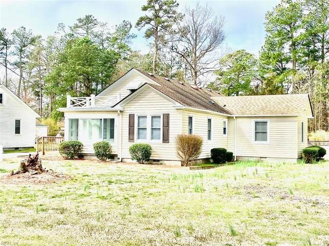 113 Cartwright Rd, Pasquotank County, NC 27909 (#10367367) :: Berkshire Hathaway HomeServices Towne Realty