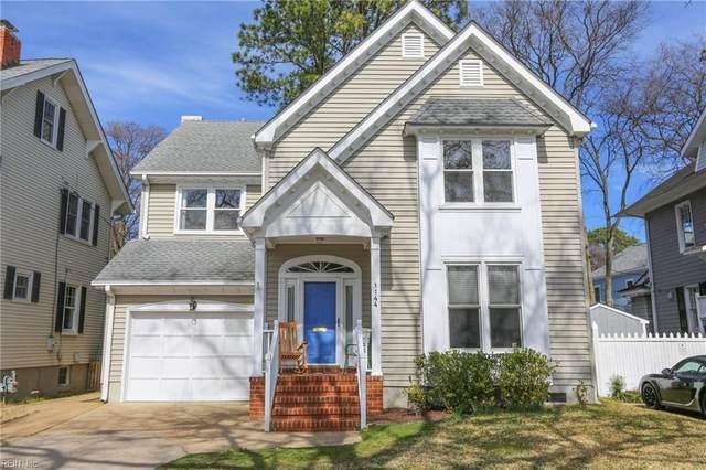 1144 Jamestown Cres, Norfolk, VA 23508 (#10367372) :: Berkshire Hathaway HomeServices Towne Realty