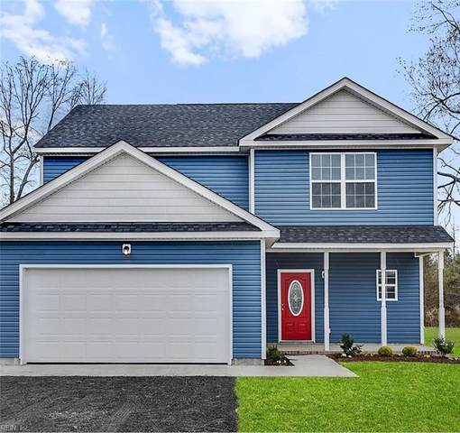 8316 Hudgins Cir, Suffolk, VA 23436 (MLS #10367378) :: AtCoastal Realty