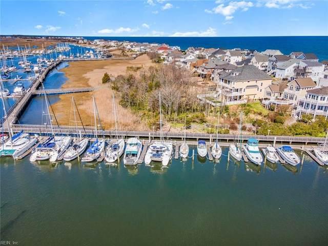 36 Channel Ln, Hampton, VA 23664 (#10367381) :: Berkshire Hathaway HomeServices Towne Realty