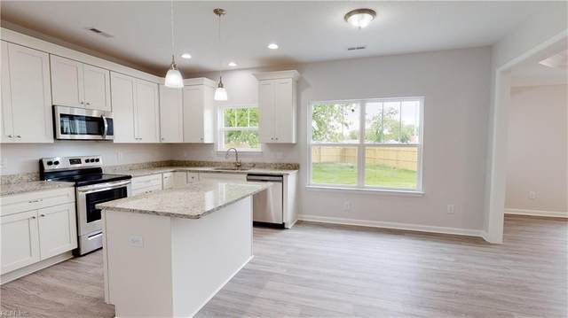 3723 Ervin St, Hampton, VA 23661 (#10367384) :: Encompass Real Estate Solutions