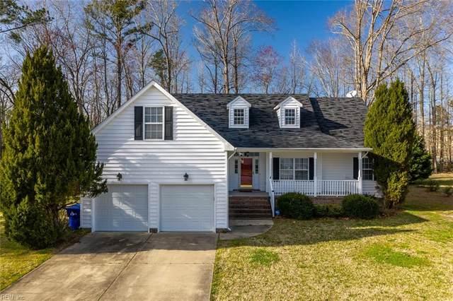 1741 Mill Wood Way, Suffolk, VA 23434 (#10367389) :: Berkshire Hathaway HomeServices Towne Realty
