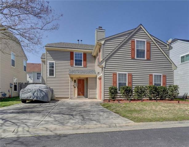 157 Stoney Ridge Ave, Suffolk, VA 23435 (#10367399) :: The Bell Tower Real Estate Team