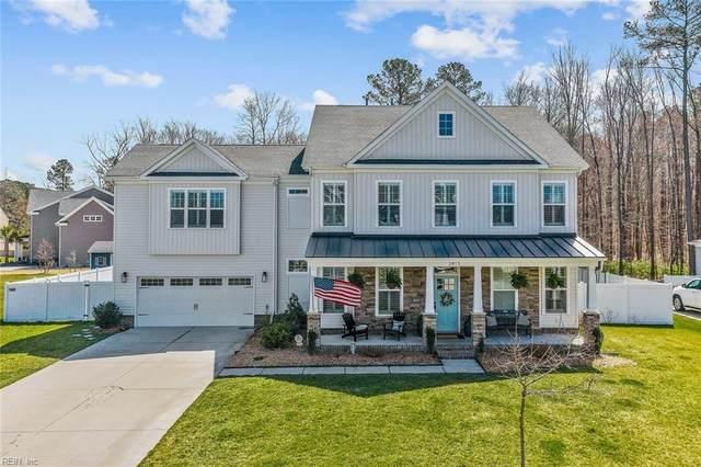 2413 Lily Loch Ct, Virginia Beach, VA 23456 (#10367400) :: Crescas Real Estate